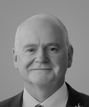 Malcolm Le-Lievre